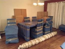 شركات تخزين الغفش بالكويت